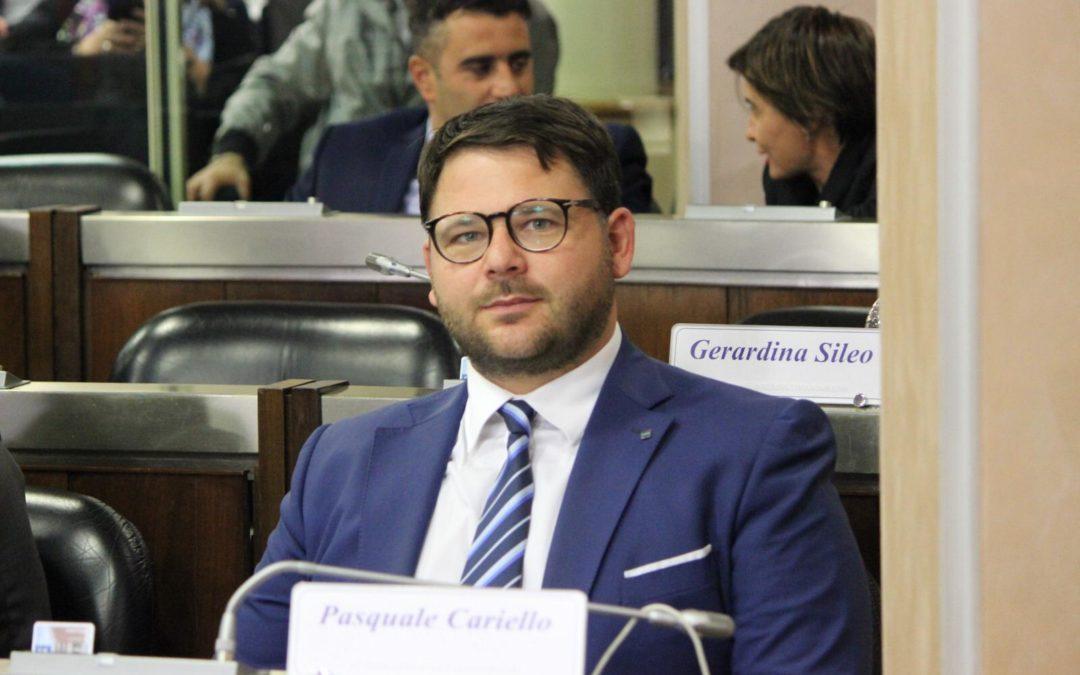 Caserma dei Carabinieri a Scanzano Jonico: fiduciosi per la consegna nel 2021
