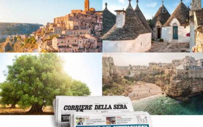 """Cariello: """"Il Corriere del Mezzogiorno non chiuda le pagine di Matera"""""""